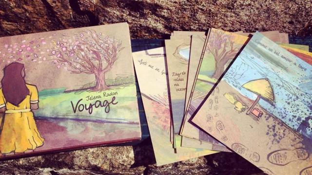 CD Voyage (osvojio Porin!)