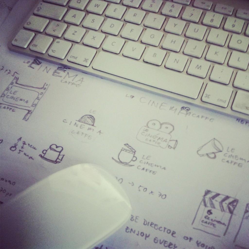 le_cinema_oblikovanje_dizajn_logotipa_1