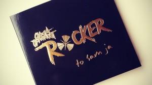 Rocker… to sam ja!